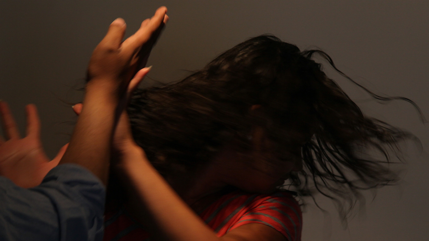 Domestic abuse family violence prevention
