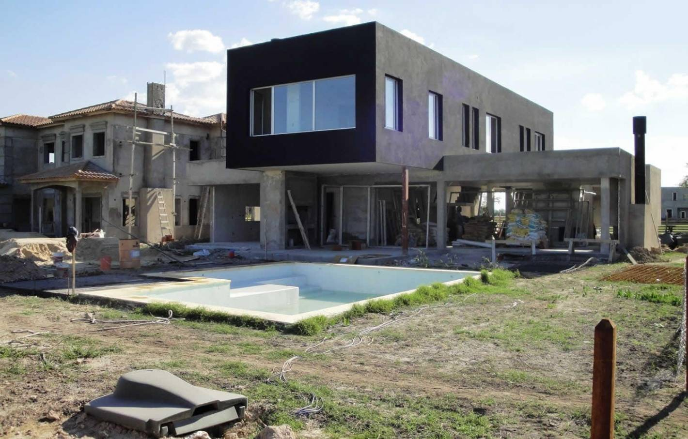 Cu nto cuesta construir una casa vip mendoza post for De construir casas