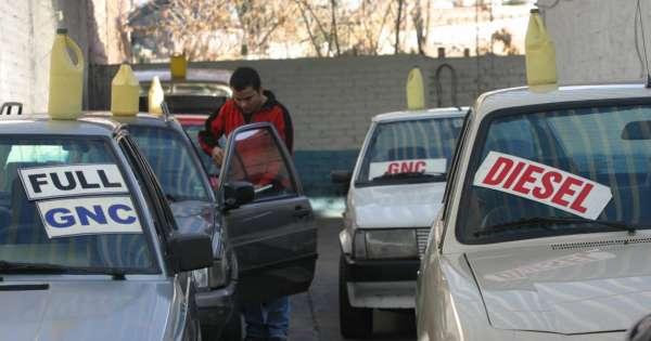 En Mendoza Creci La Venta De Autos Usados Mendoza Post
