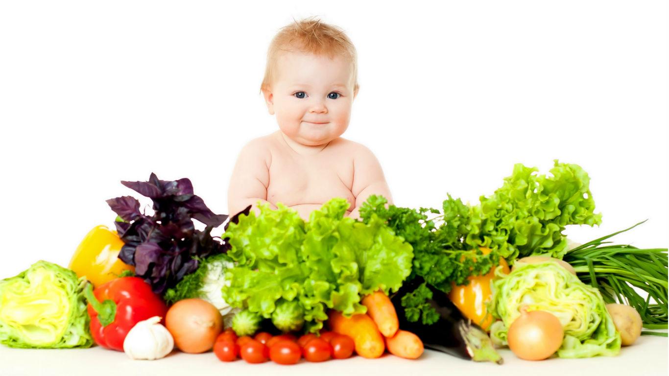 Cómo evitar los trastornos alimenticios desde la niñez ...