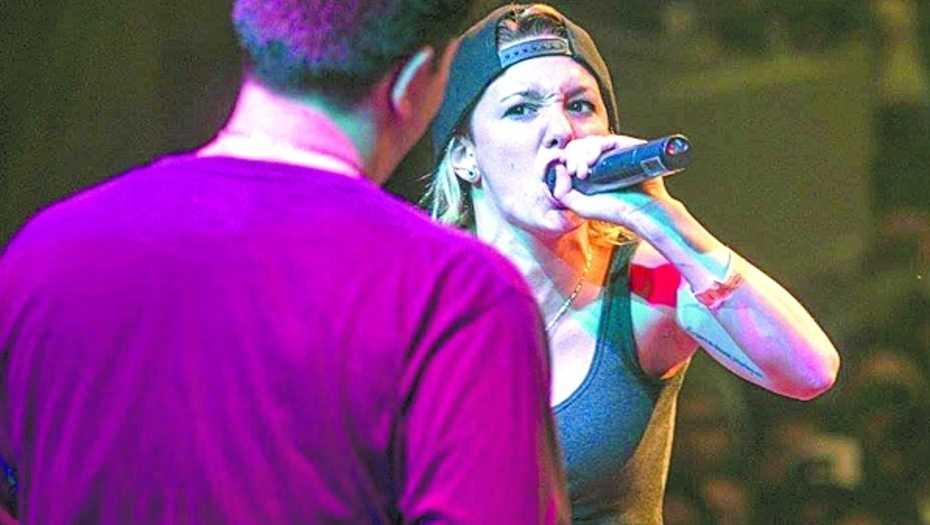 La reina del rap improvisado es argentina y tenés que conocerla ...
