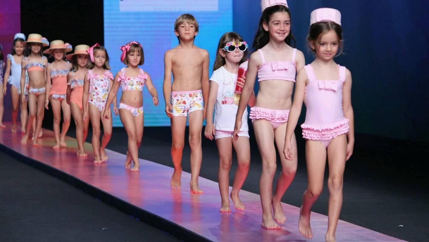 La polmica campaa de una marca de ropa para nenas y adolescentes la marca muestra a jvenes modelos con un grado de delgadez preocupante altavistaventures Image collections
