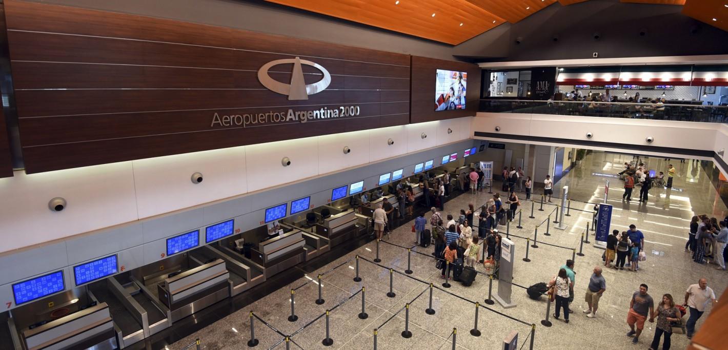 Resultado de imagen para Aeropuerto Mendoza aviones