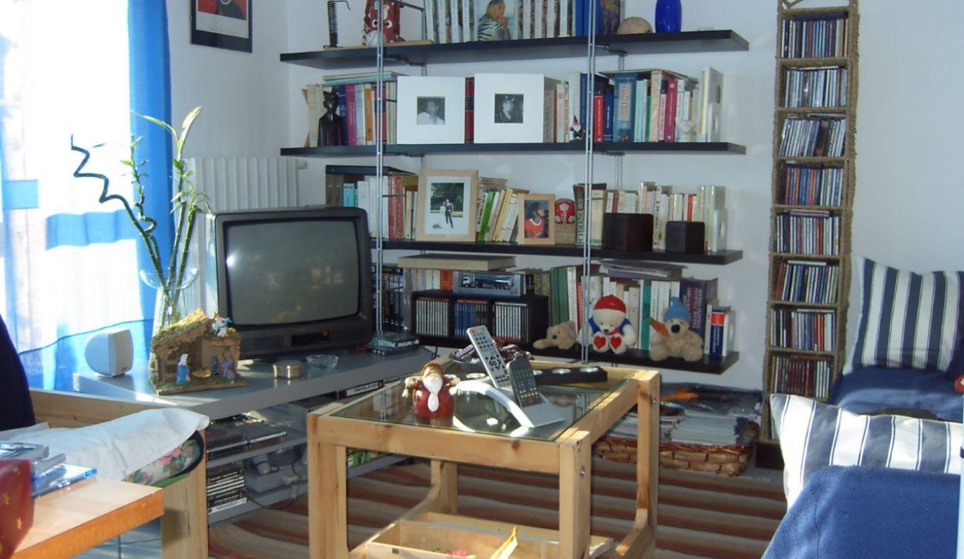Irse a vivir solo cuesta pesos el primer mes Napsix muebles usados mendoza