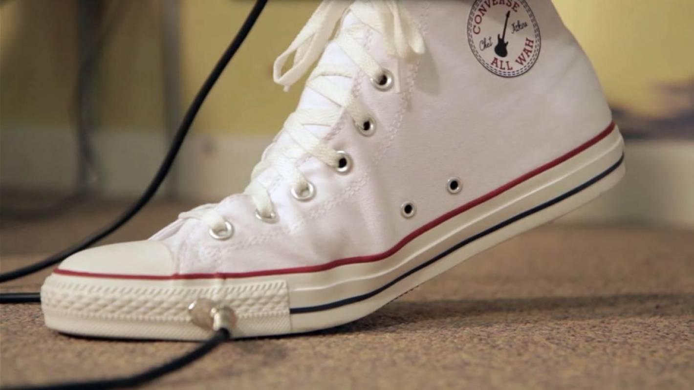 c903bd0890 Cómo combinar correctamente las zapatillas tipo Converse - Mendoza Post