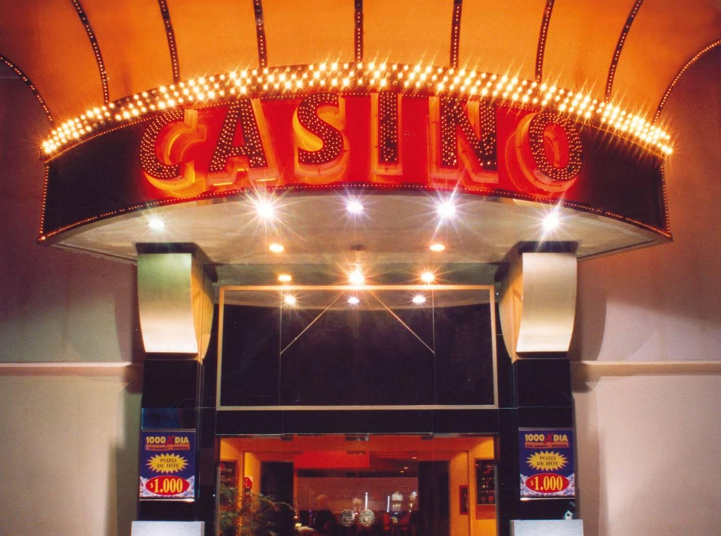 Casino Club San Rafael