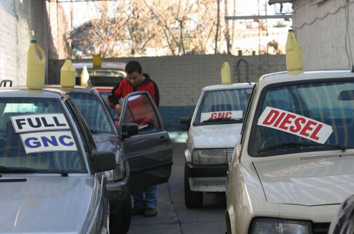 Venta De Autos Usados >> Volvio A Caer La Venta De Autos Usados Mendoza Post