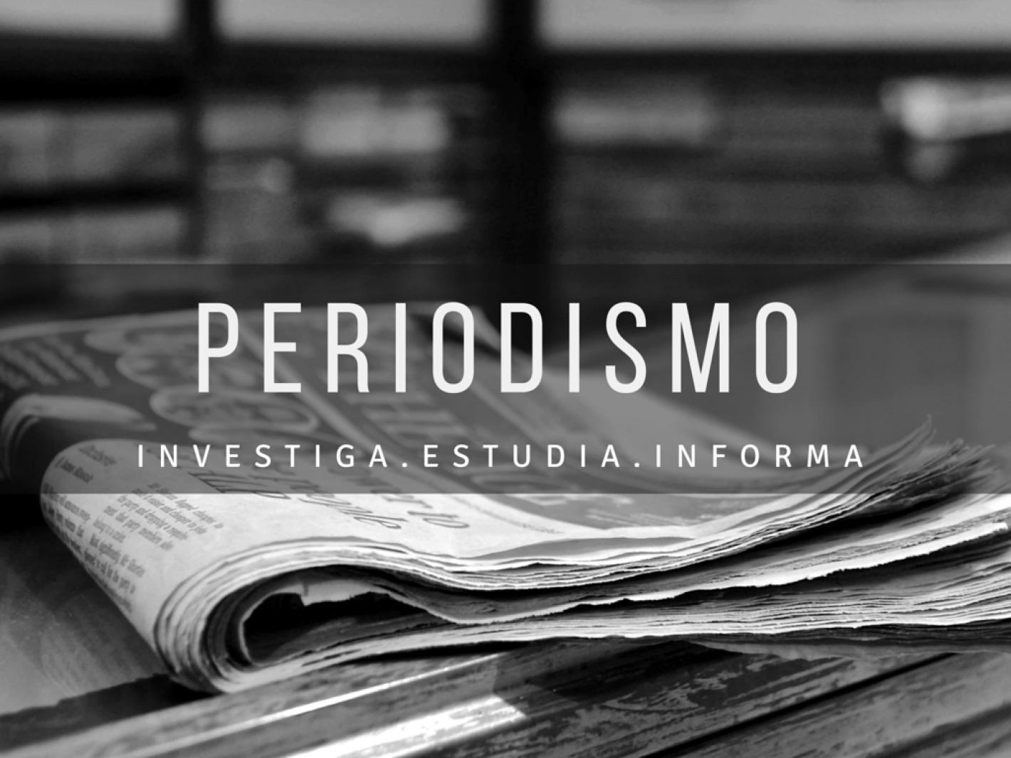 Image result for el periodismo