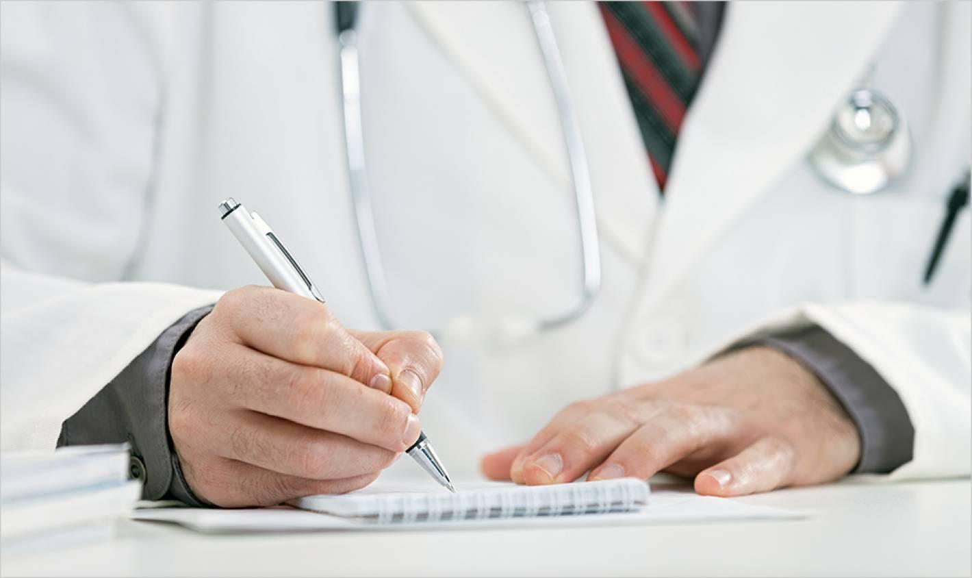 Crearon una app para entender la letra de las recetas médicas ...