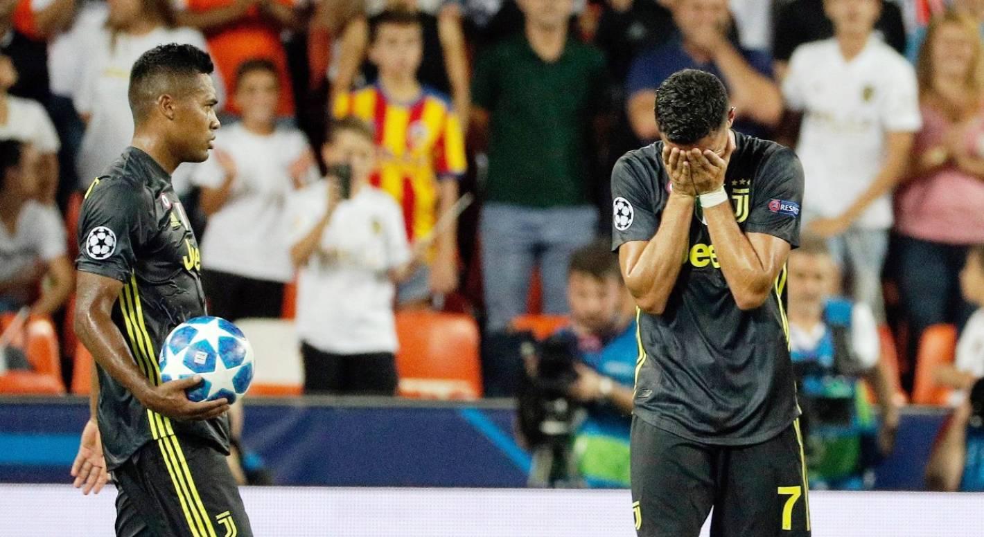 Resultado de imagen para cristiano llorando