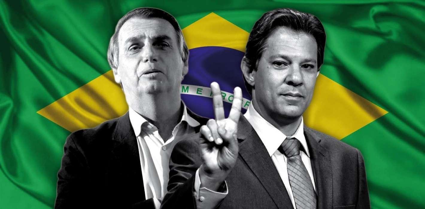 Bolsonaro se consolida y hunde las esperanzas de Haddad