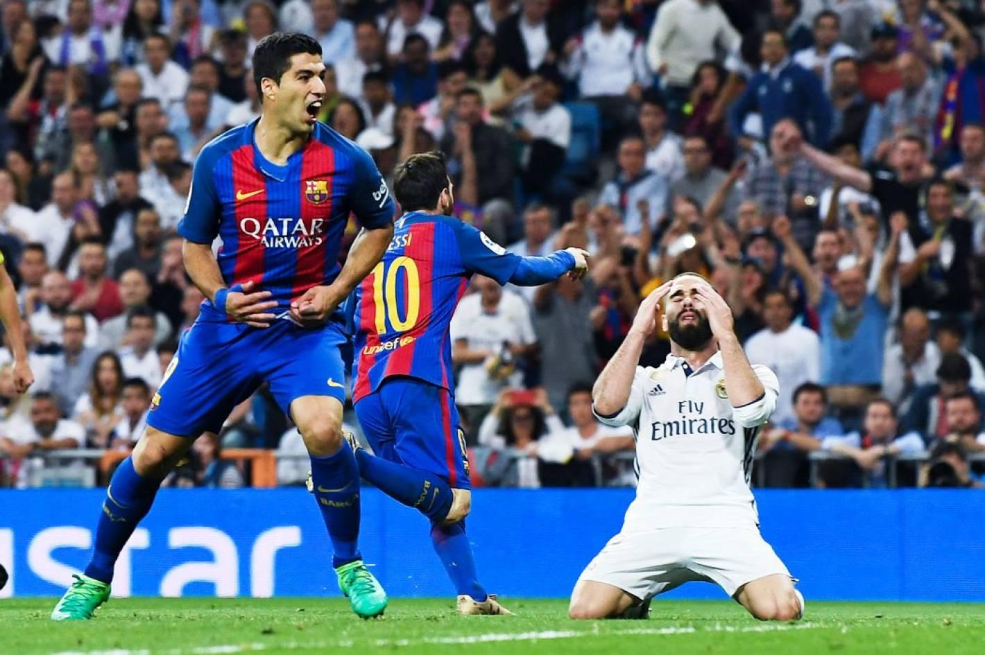 A Qué Hora Dónde Y Cómo Ver Barcelona Contra Real Madrid Mendoza Post