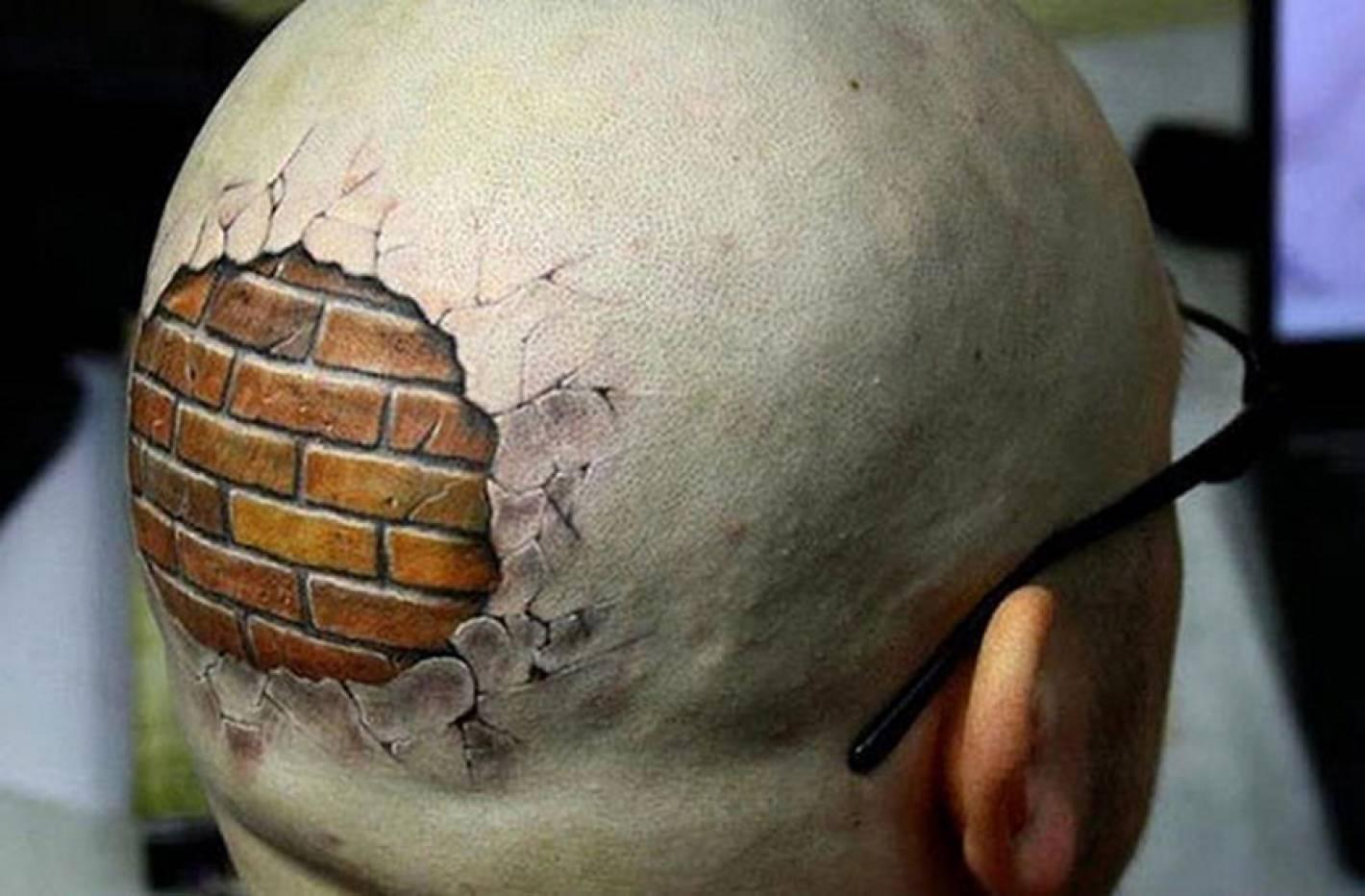 13 Tatuajes En 3d Que Parecen Imposibles Mendoza Post