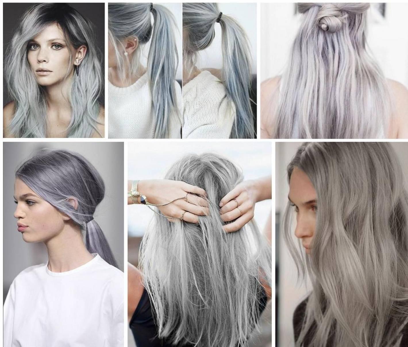 Corte Color Y Peinado Las 5 Tendencias De 2017 Mendoza Post - Corte-y-color-de-pelo
