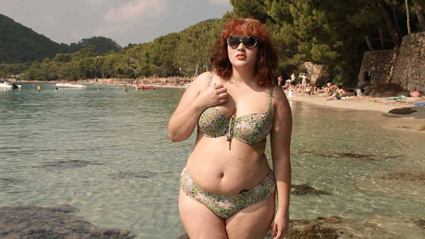 busco chica gorda
