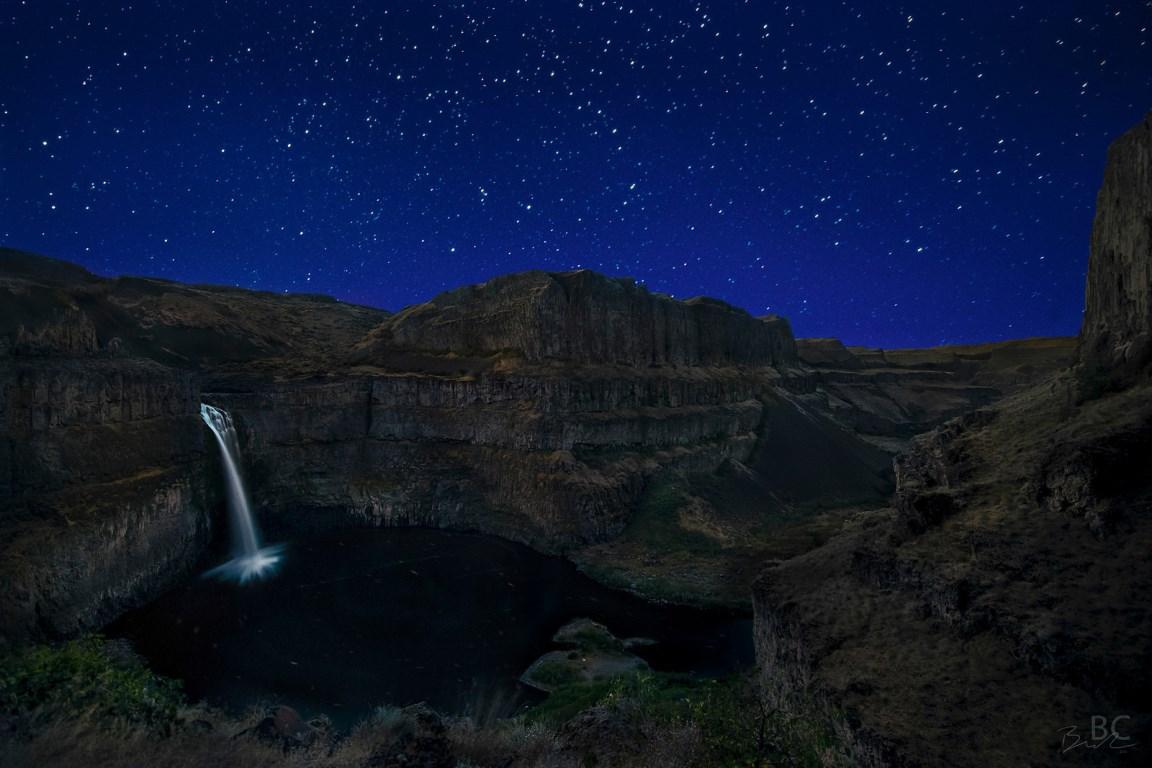 El Fotógrafo De Las Noches Estrelladas Mendoza Post