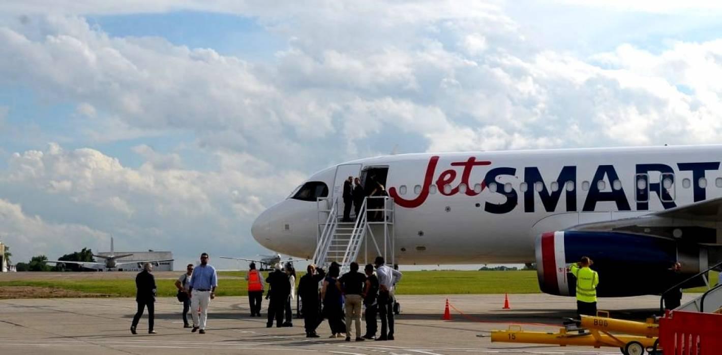 Resultado de imagen para jetsmart argentina