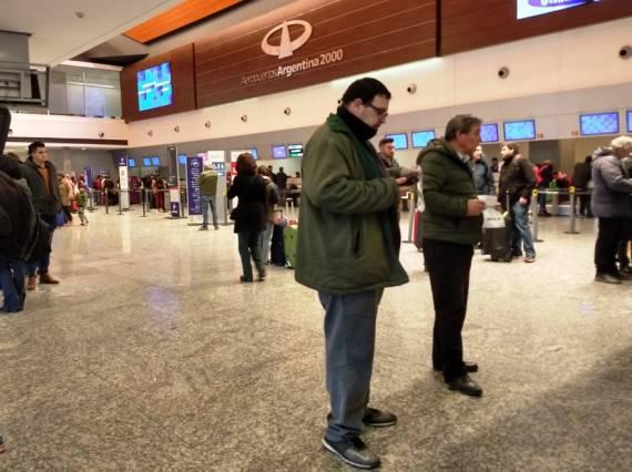 En Chile hay 260 personas con sospecha de coronavirus, reconoce ministro Mañalich