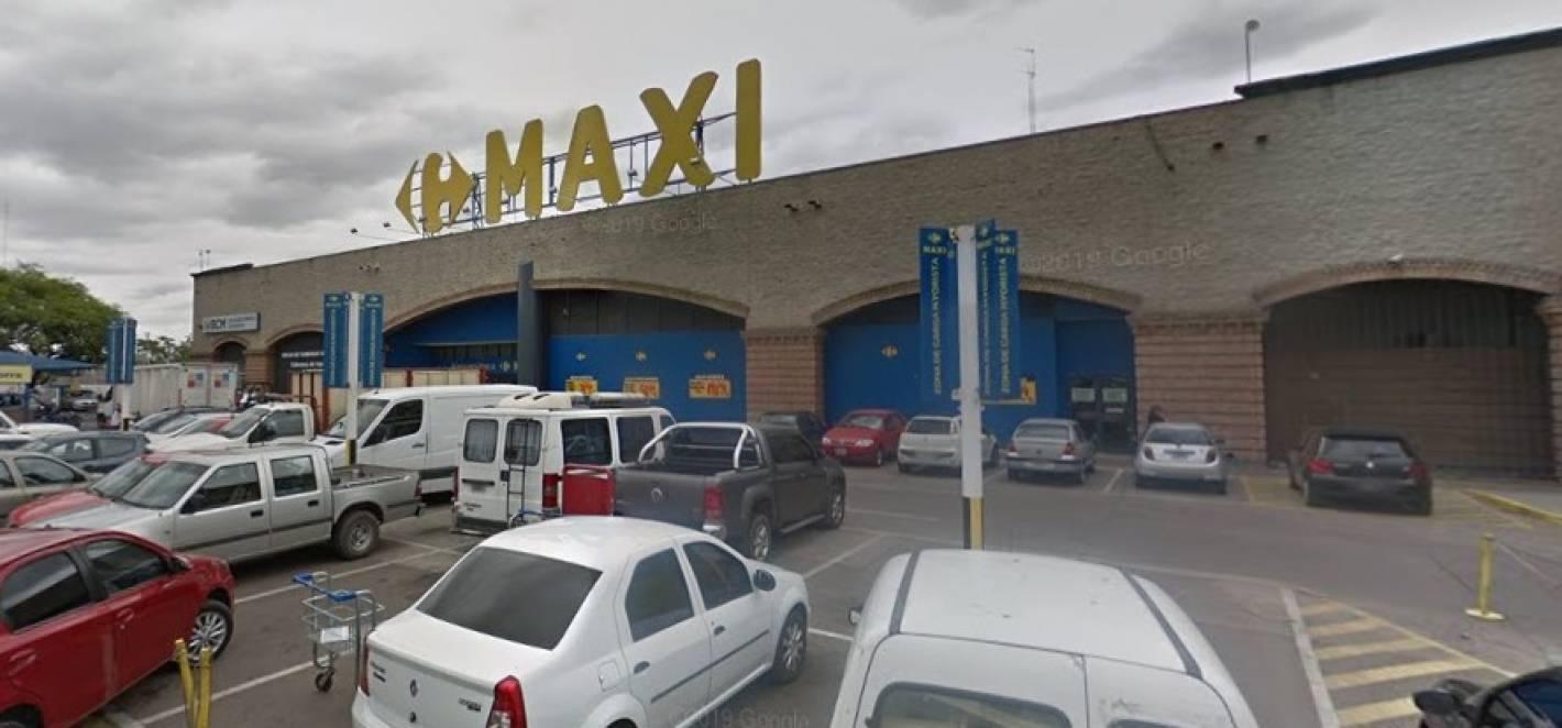 Carrefour Bano.Detuvieron A Dos Hombres Teniendo Sexo En El Bano Del