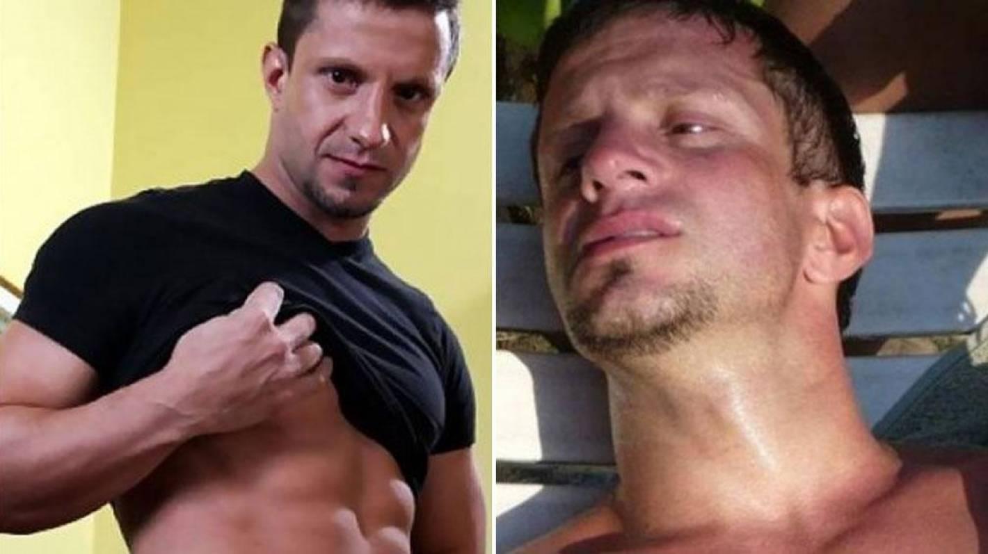 Actor porno argentino
