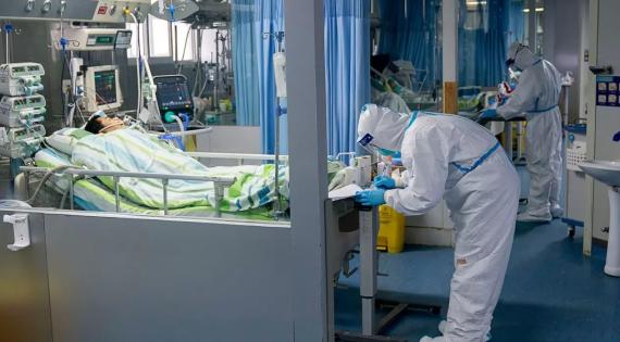 Virus en Asia ya preocupa a los científicos