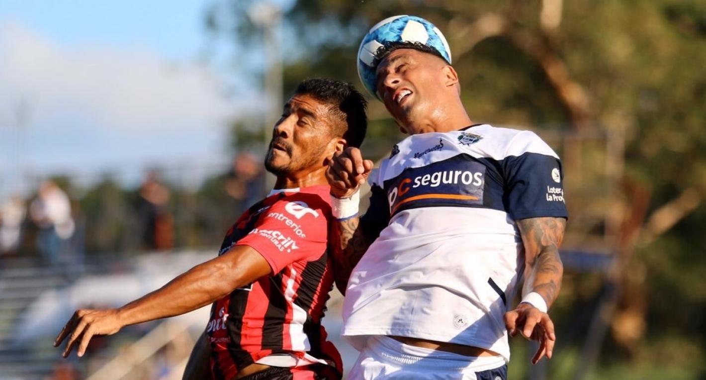 Vuelve el fútbol argentino: Gimnasia vs Patronato y Talleres vs Newell's - Mendoza Post