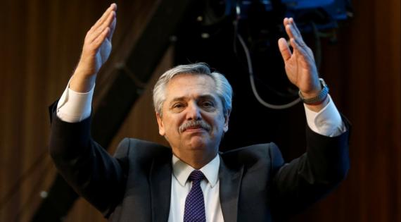 El gobierno decretó reestructurar deuda externa por US$ 68.842 millones