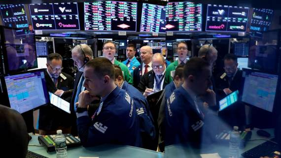 La Reserva Federal de EE.UU. recorta a casi 0% la tasa