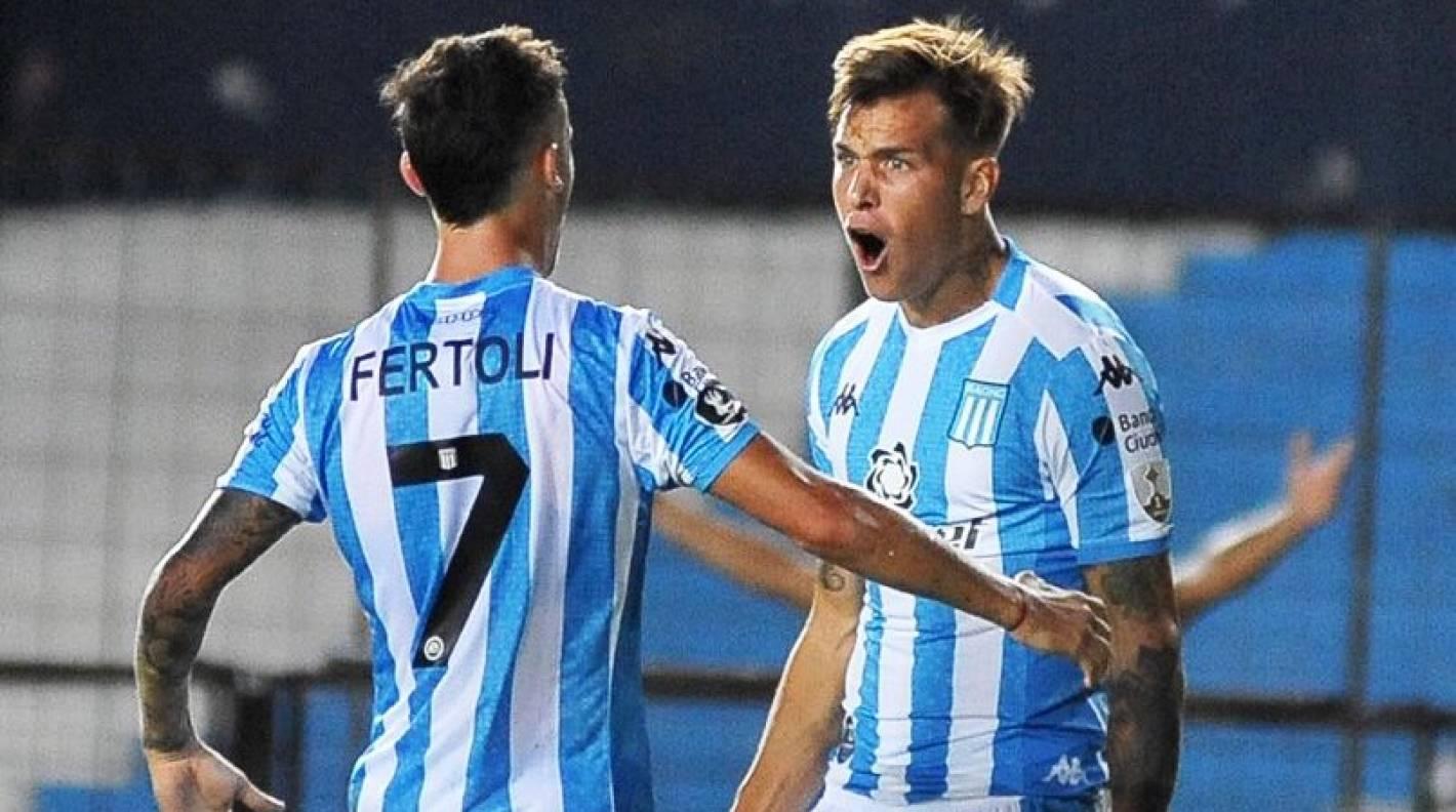 Hora y TV: Racing, Defensa y Justicia y Tigre juegan por Libertadores -  Mendoza Post
