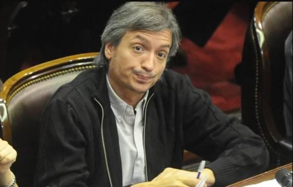 Alberto Fernández apoyó la creación de un impuesto nuevo para quienes entraron al blanqueo — Coronavirus