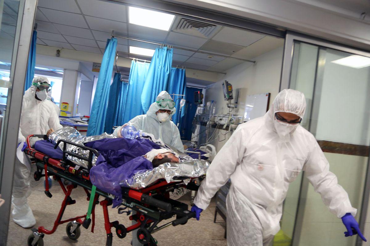 159 fallecimientos y casi 7.400 nuevos casos este lunes — Coronavirus en Argentina