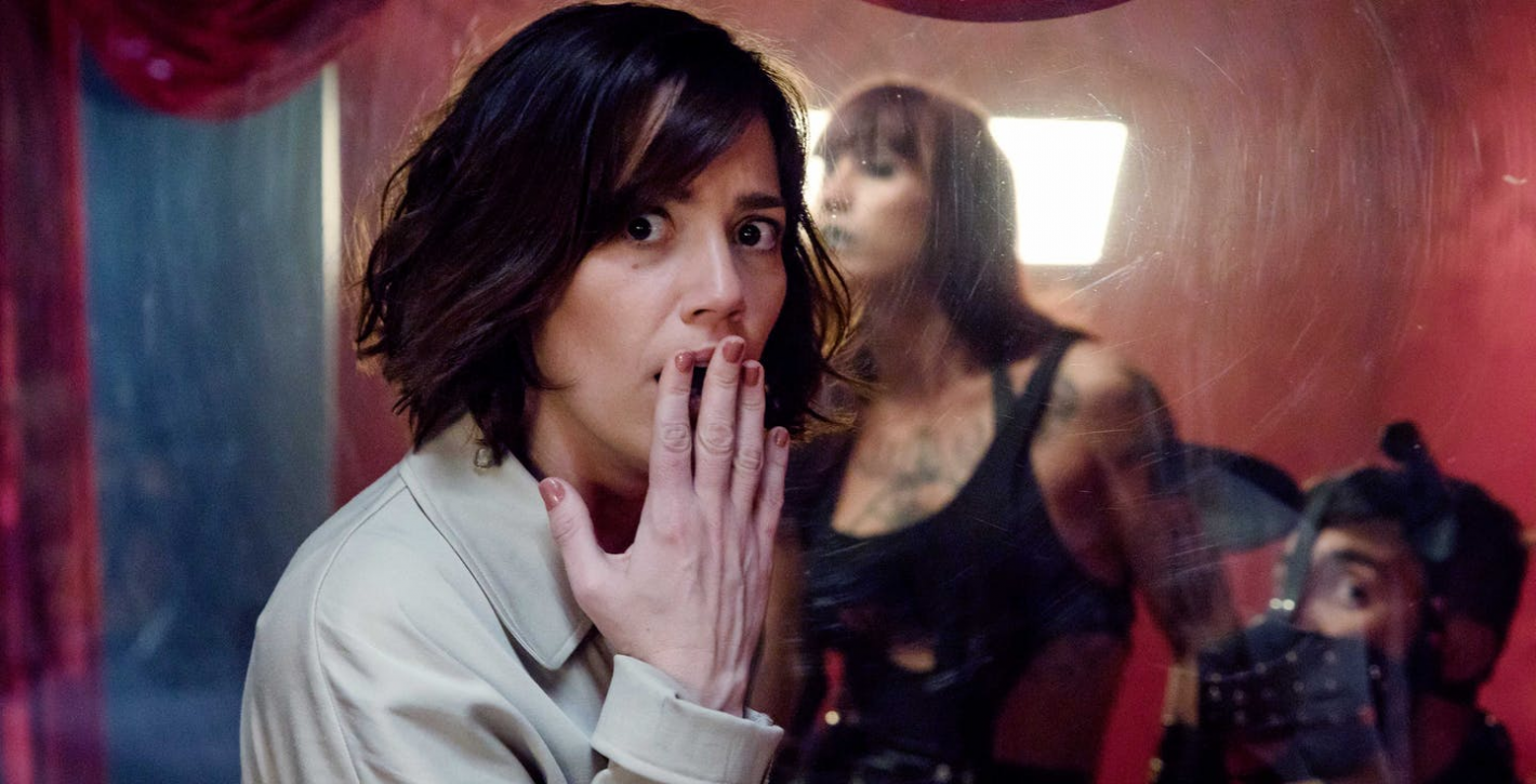 Peliculas De Porno Comedia hbo retoma el universo del porno con su nueva comedia