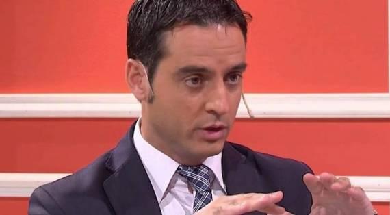 Asaltan y golpean al periodista de TN Ignacio González Prieto