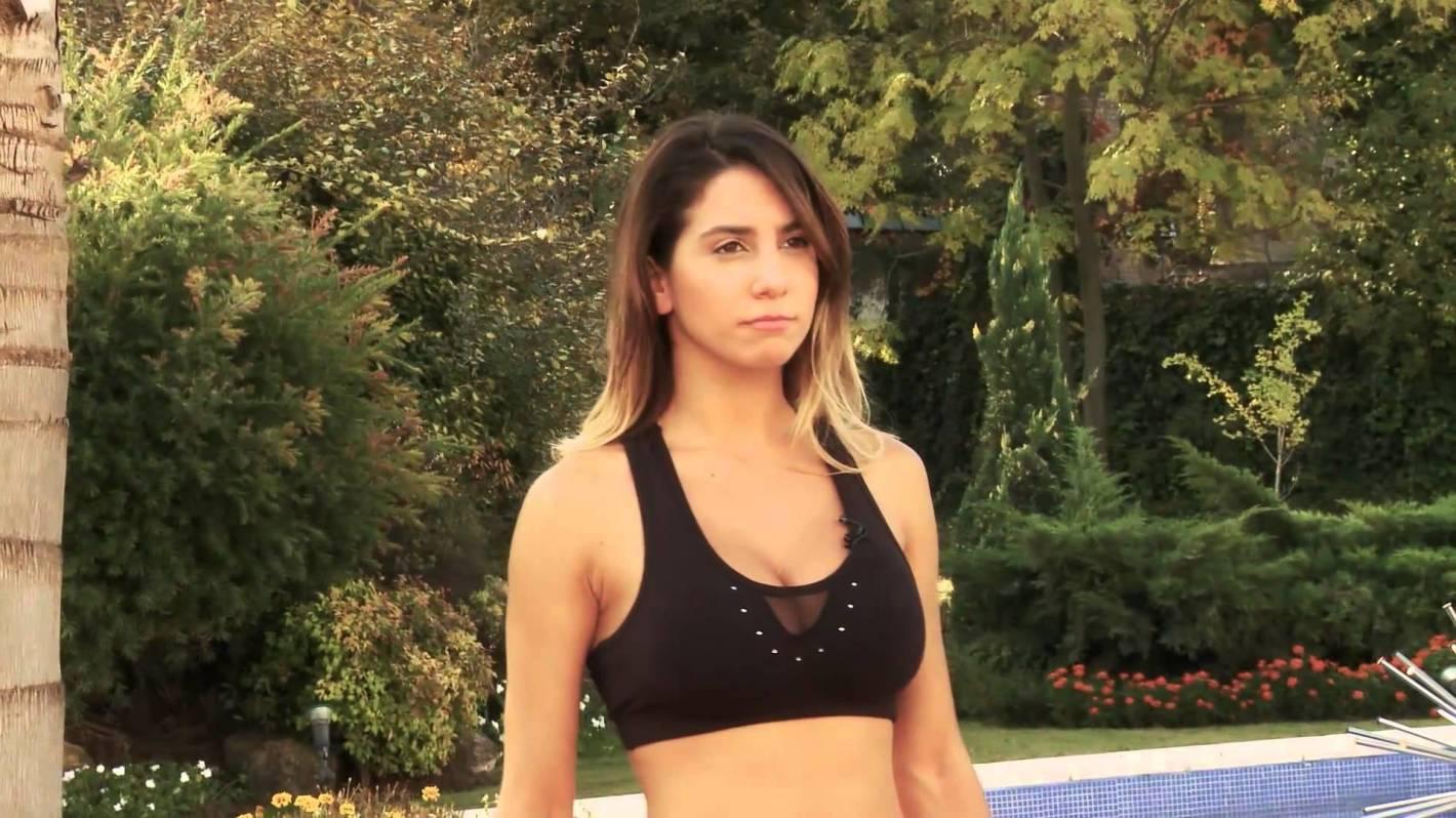 Abbey Diaz Xxx quién es el protagonista del video de cinthia fernández