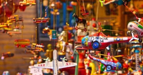 Advierten que faltarán juguetes para Navidad - Mendoza Post