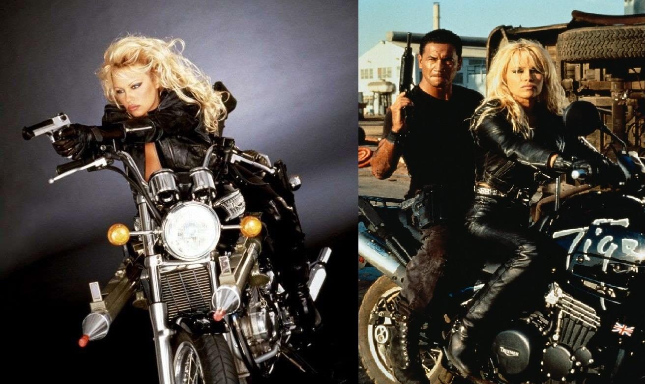 famosas mujeres sexies y su relaci u00f3n con las motos