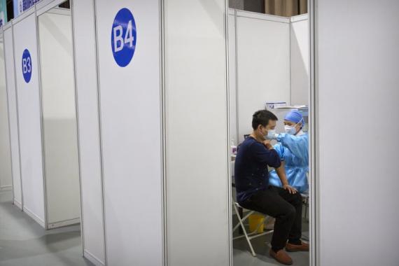 Detectaron coronavirus en helados en china — Preocupante hallazgo
