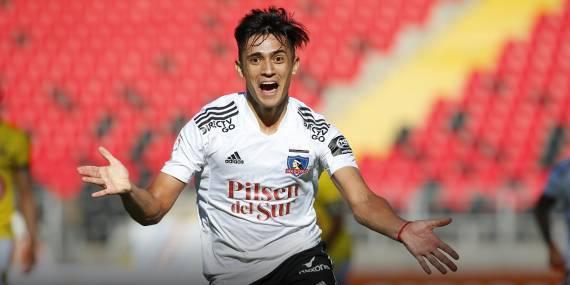 Deportivo Colo Colo se salva del descenso en Chile