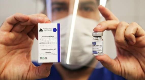 Entre Ríos recibirá esta semana 62.400 vacunas Astrazeneca contra el Covid
