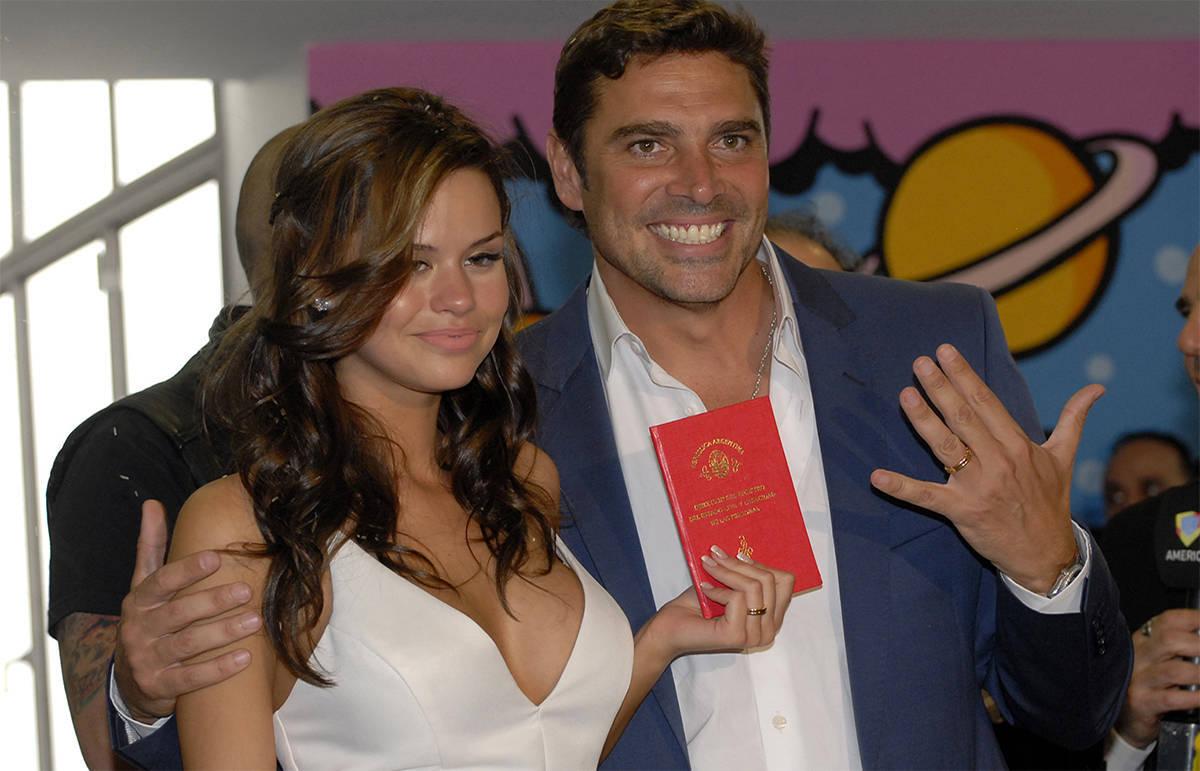 las parejas m s truchas de la far ndula argentina
