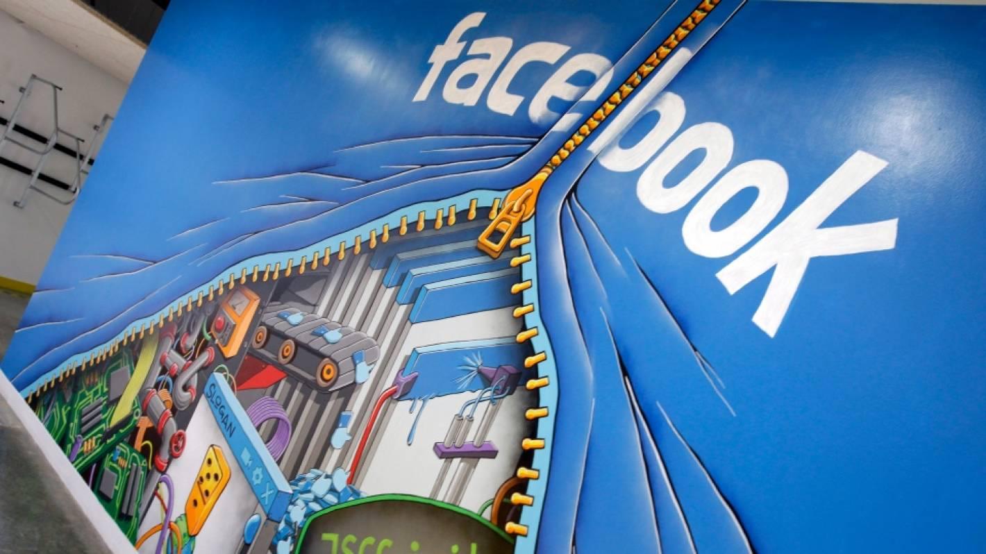Se Cay U00f3 Facebook Y Miles De Usuarios Se Quedaron Sin