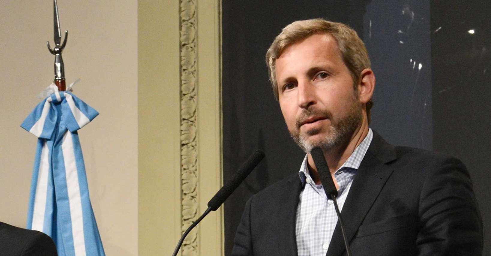 El correo argentino neg irregularidades en el escrutinio Ministerio del interior escrutinio