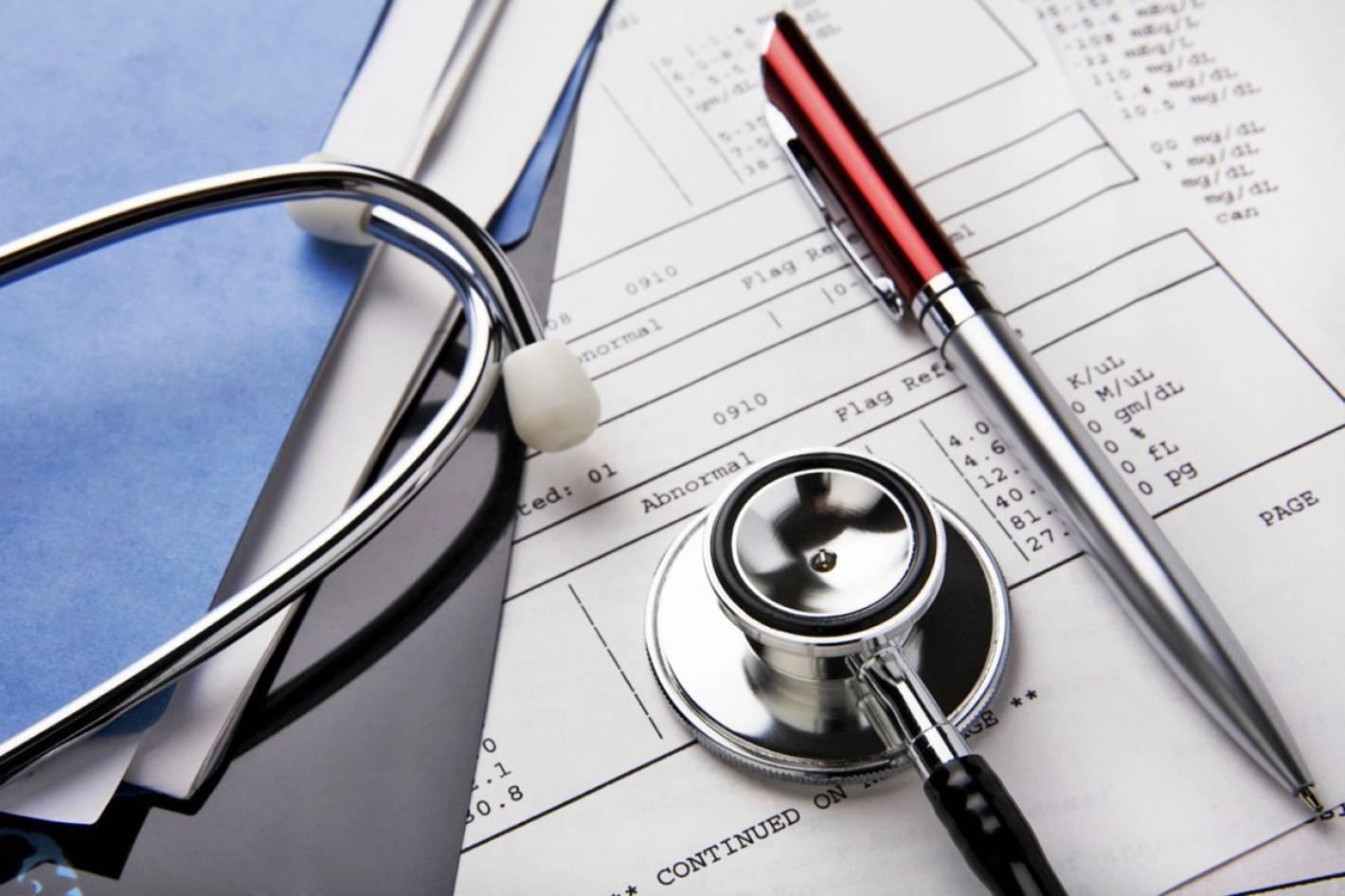 Resultado de imagen para agentes del seguro de salud