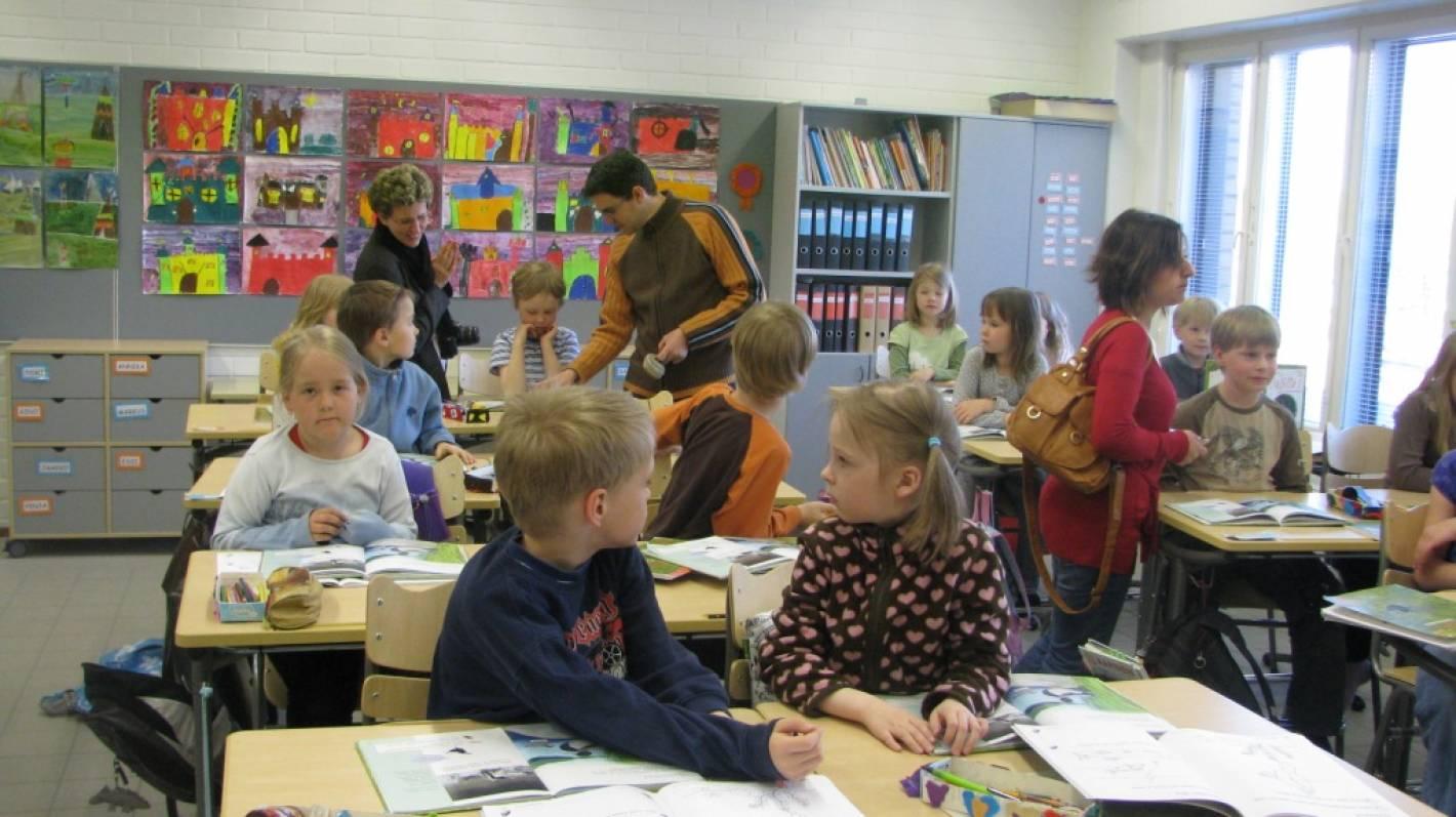 Las 10 claves del éxito educativo de Finlandia - Mendoza Post