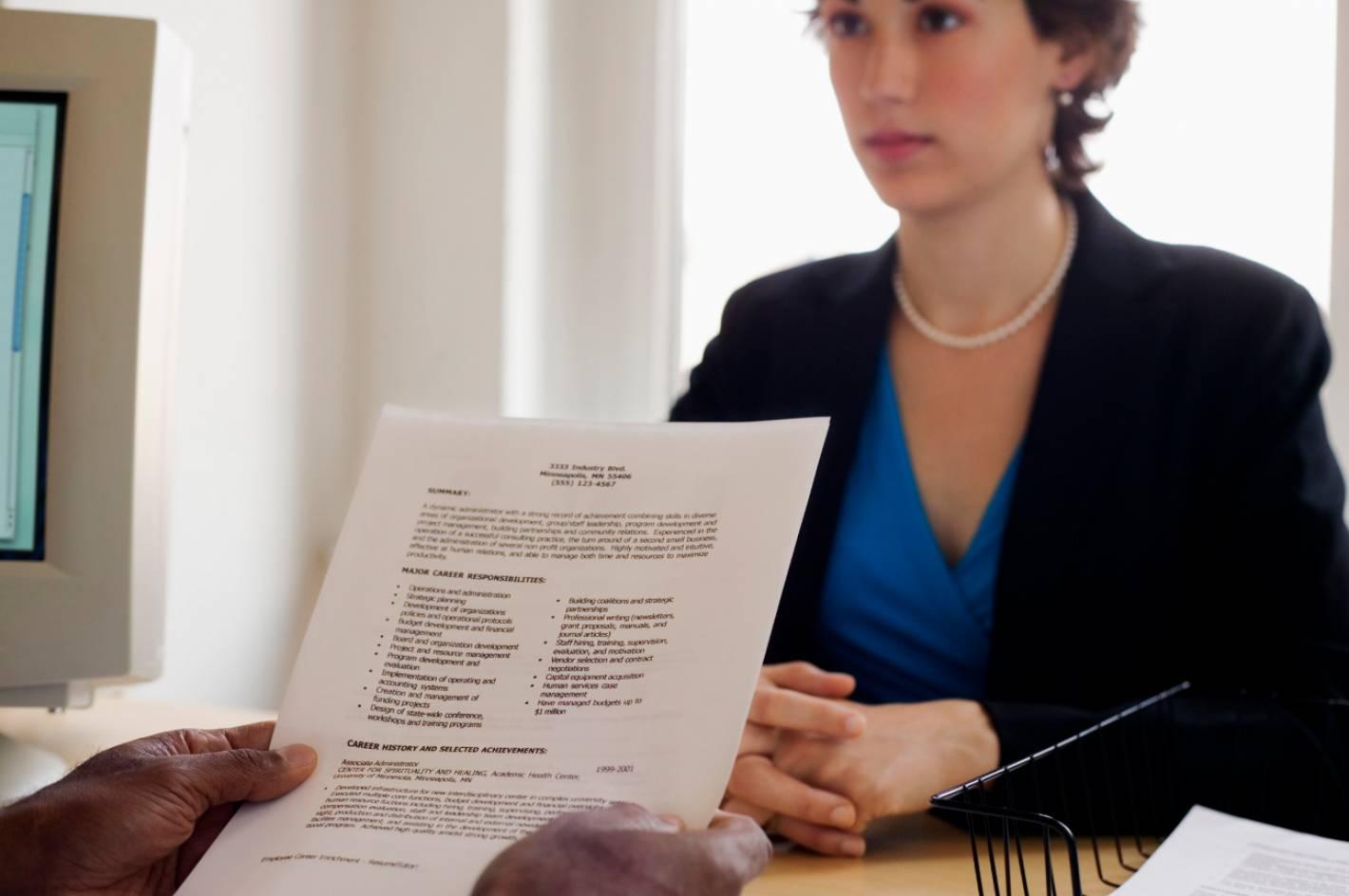 Herramientas para hacer rápido y fácil tu CV online - Mendoza Post