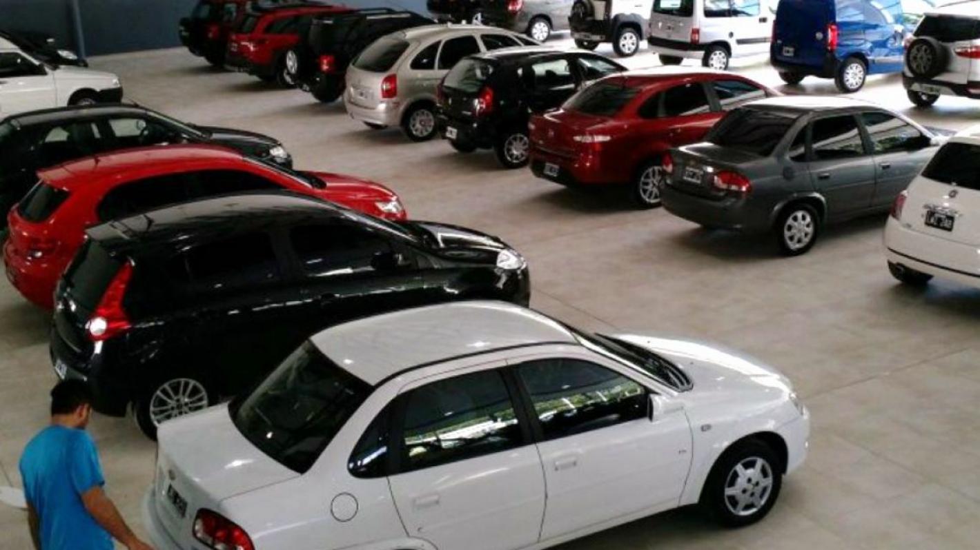 Venta De Autos >> En Seis Meses Cayo 6 5 La Venta De Autos Usados En Mendoza