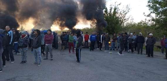 Resultado de imagen para Qué hay detrás del brote violento en Mendoza