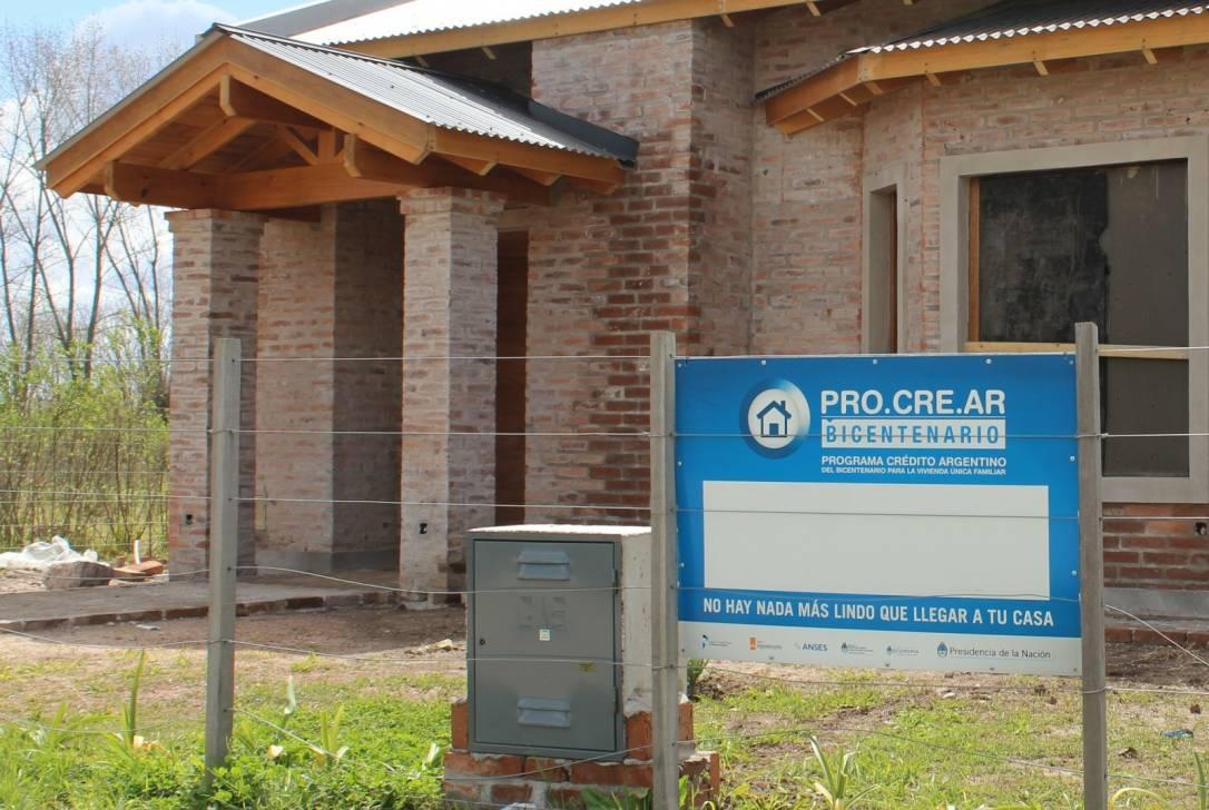 Les prometieron planes procrear ca dos y los estafaron for Plan procrear viviendas