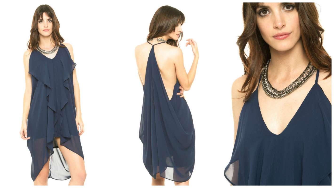 f08cc3b4a9 7 vestidos para Fin de Año que podés salir a comprar ahora - Mendoza ...