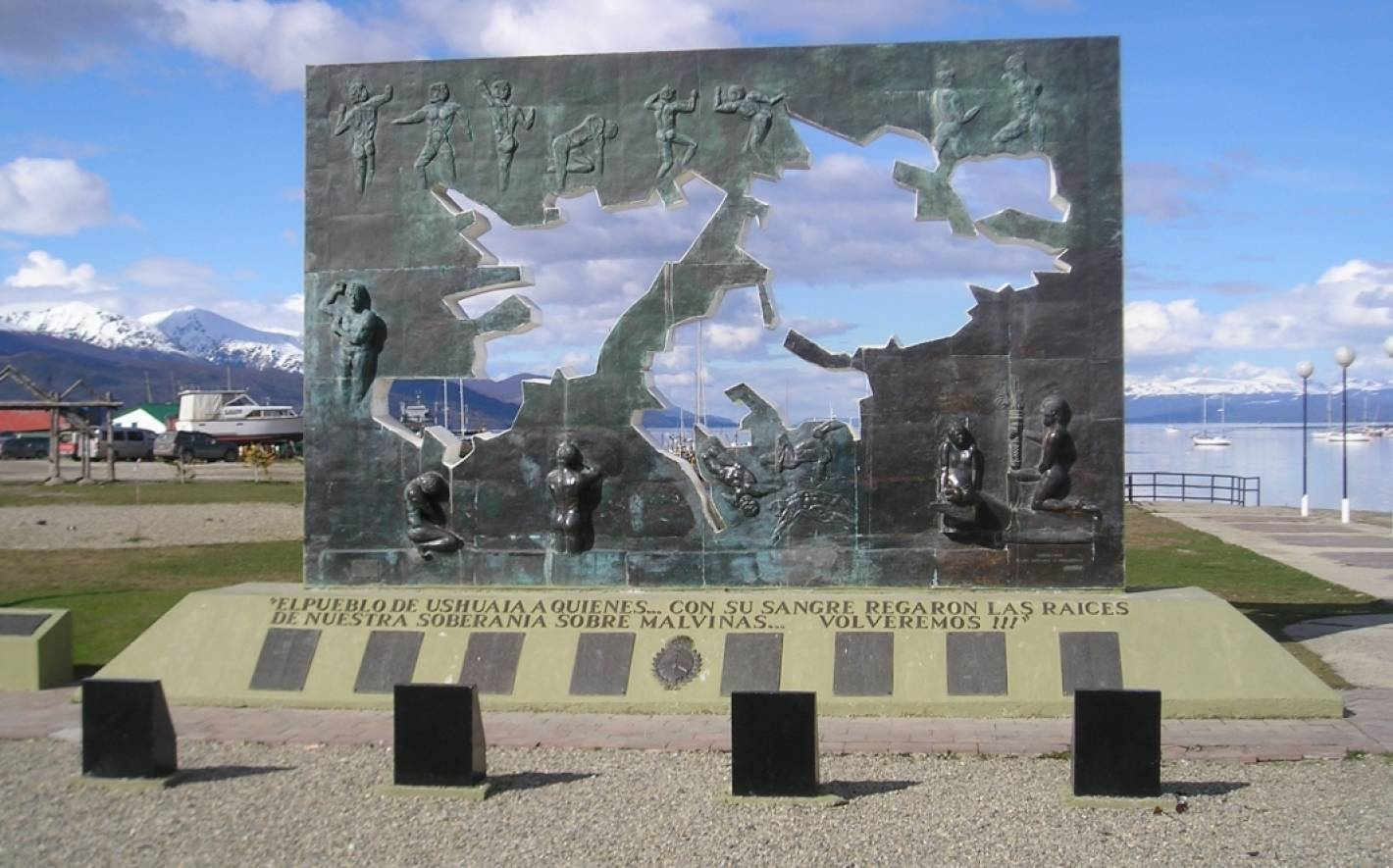 Malvinas: acuerdo para reanudar los vuelos de las islas al ...